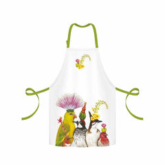 Vicki Sawyer Desert Party Apron
