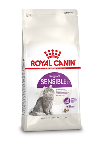ROYAL CANIN SENSIBLE 400 GR