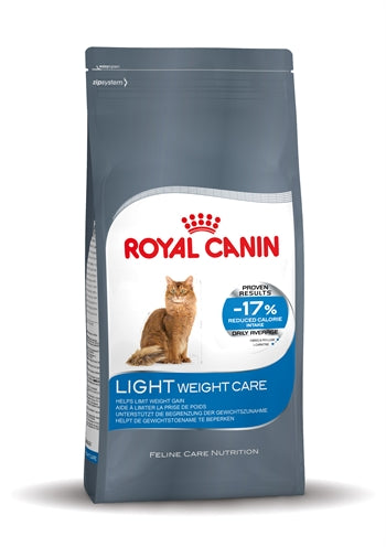 ROYAL CANIN LIGHT 2 KG