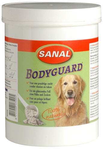 SANAL DOG BODYGUARD 750 GR