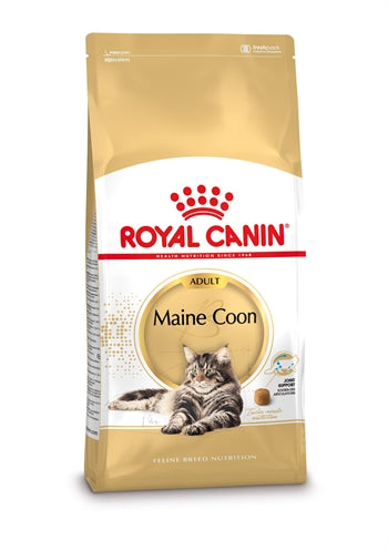 ROYAL CANIN MAINE COON 4 KG
