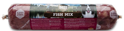 RAW4DOGS WORST FISH MIX 1500 GR (8 stuks)