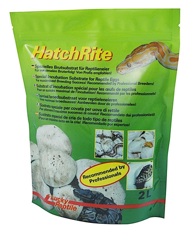 LUCKY REPTILE HATCHRITE BROEDSUBSTRAAT