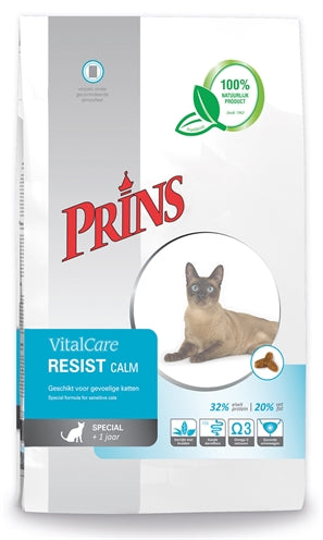 PRINS CAT VITAL CARE RESIST 5 KG