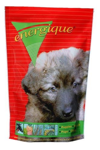 ENERGIQUE NR 2 PUPPY 750 GR