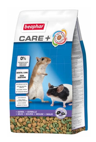 CARE+ GERBIL 700 GR