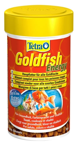 TETRA ANIMIN GOLDFISH ENERGY STICKS BIO ACTIVE 100 ML
