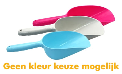 HAPPY PET FOOD SCOOP 30X10X6 CM