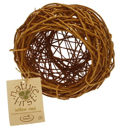 HAPPY PET WILGEN NEST 21X21X21 CM