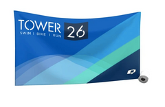 Tower 26 Quick Dry Towel