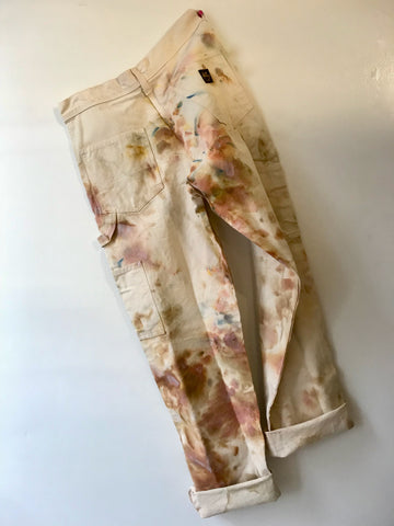 Painters Pant in Desert