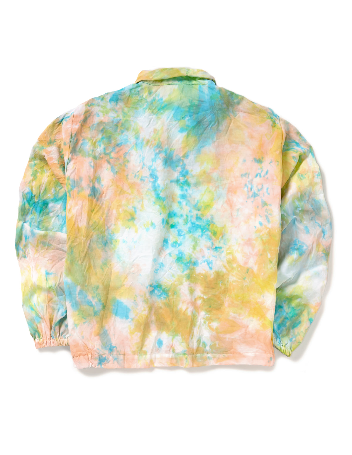 Windbreaker in Sorbet - riverside tool & dye