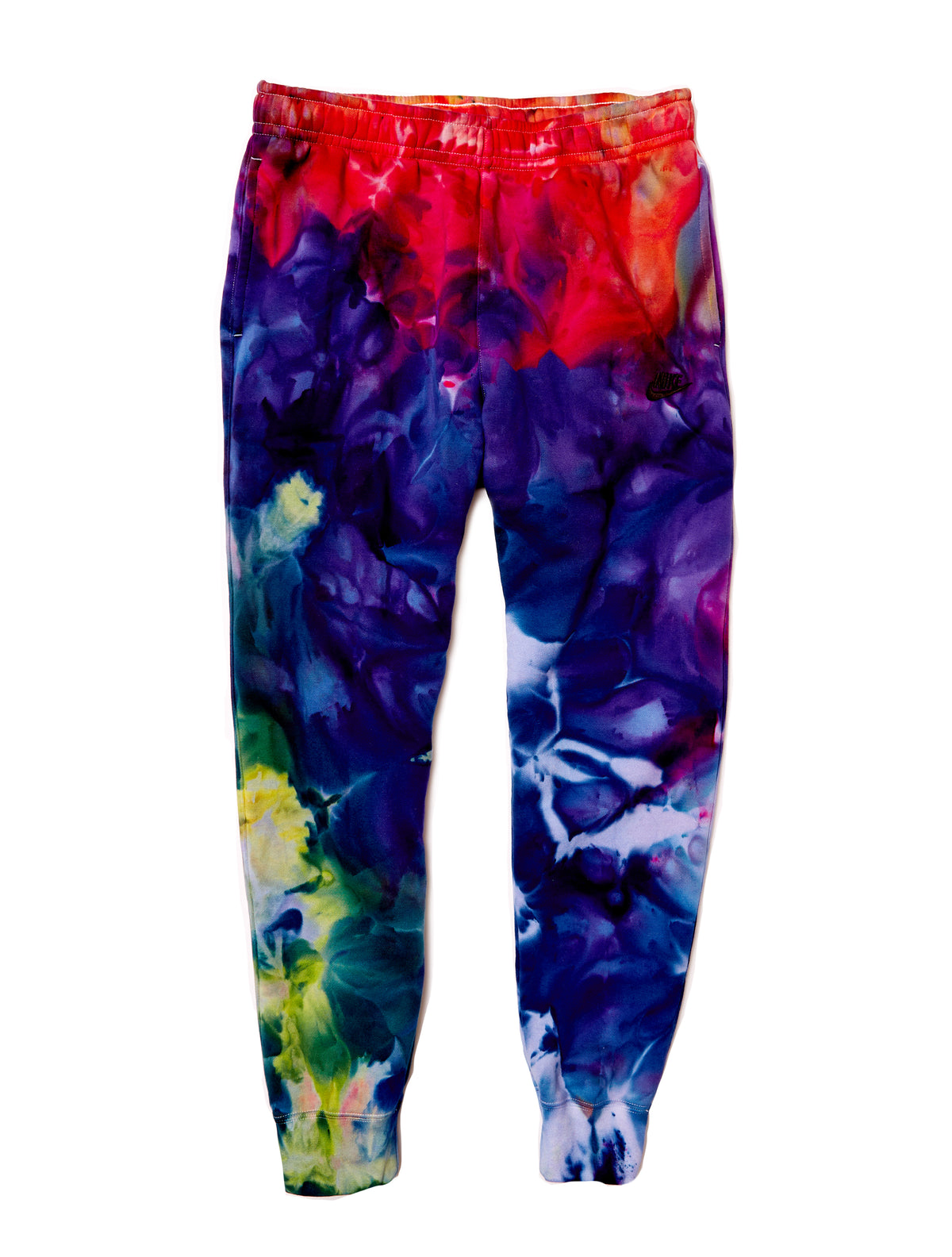 Nike Joggers in Sublime - riverside tool & dye