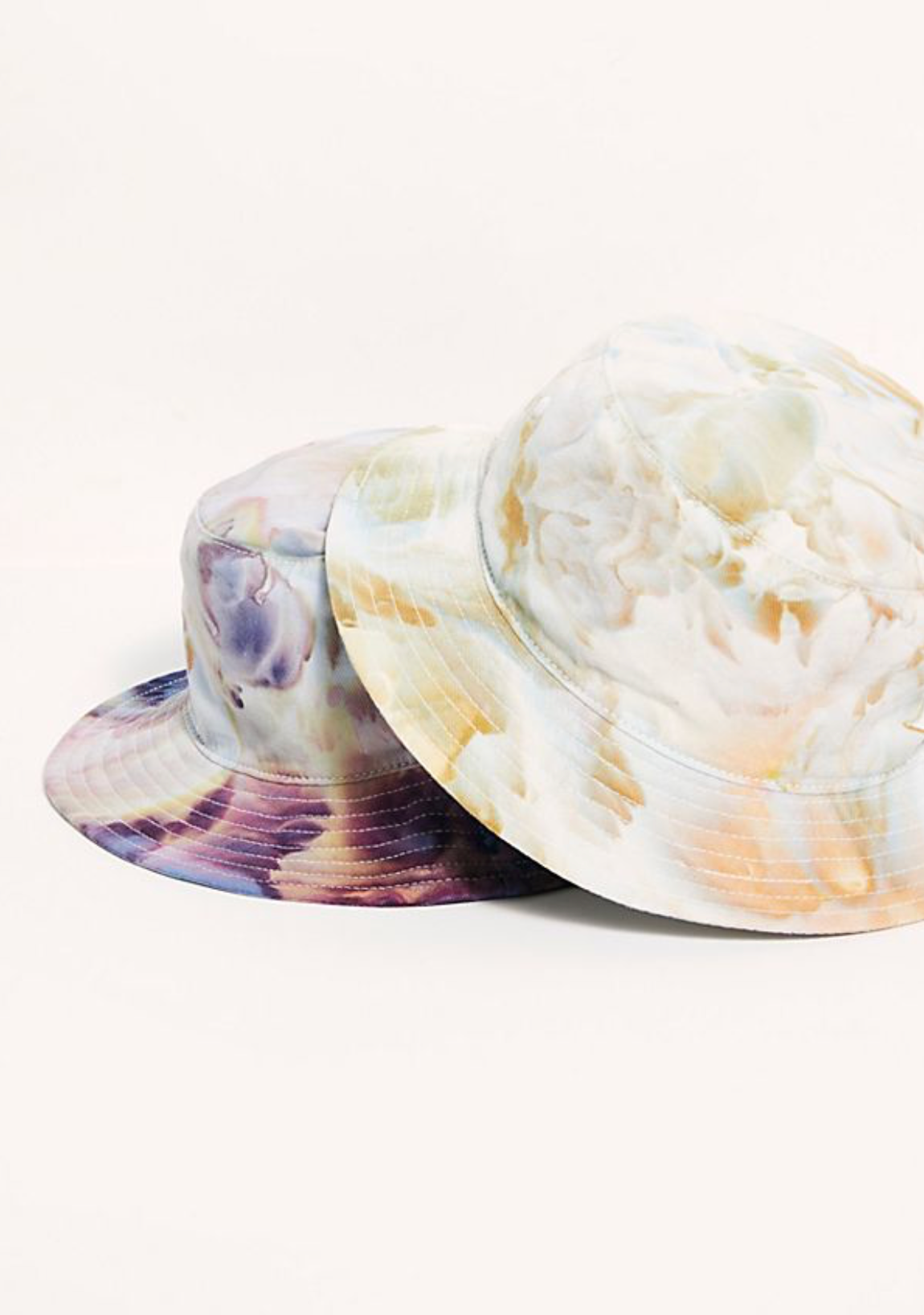 Bucket Hat in Ivory - riverside tool & dye