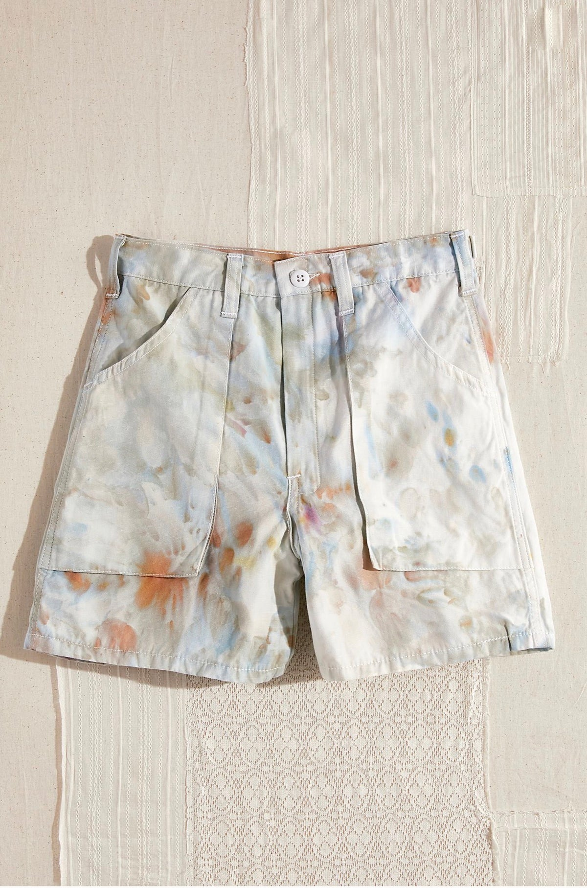 Camp Short in Ivory