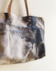 Arden + James Leather Bag Collab - riverside tool & dye