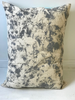 Oversized PILLOW Drop Cloth