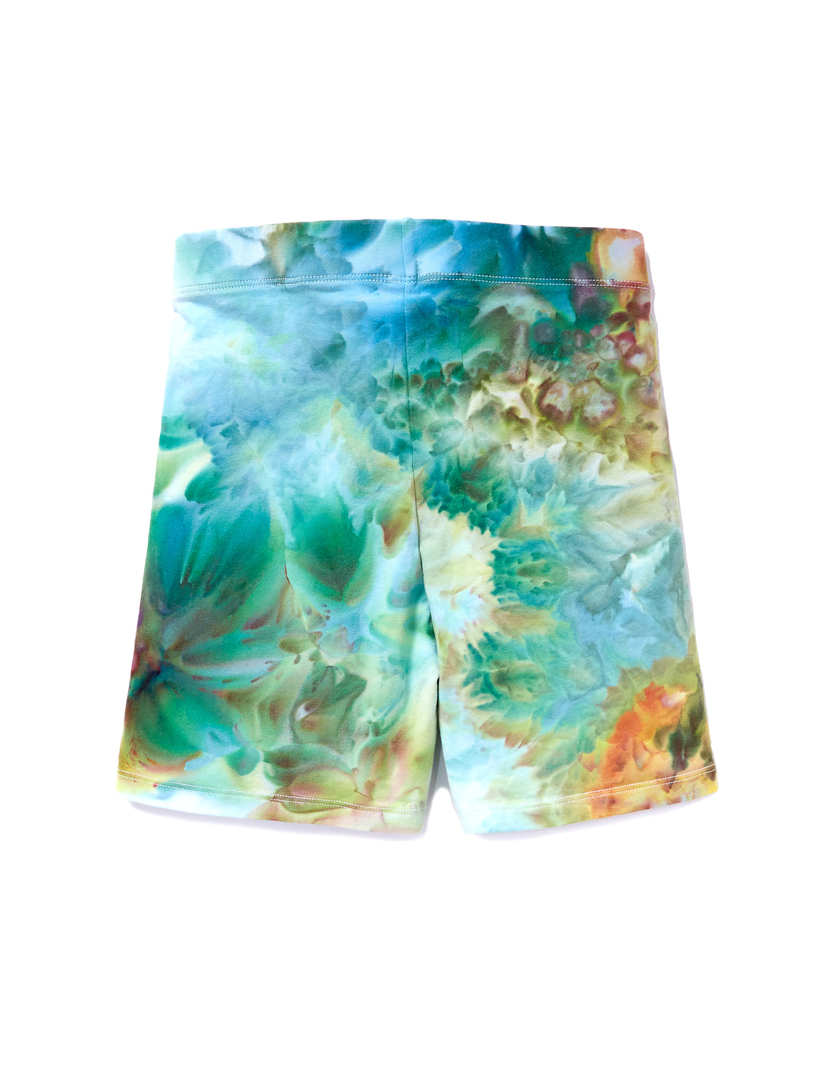 Bike Shorts in Marine - riverside tool & dye
