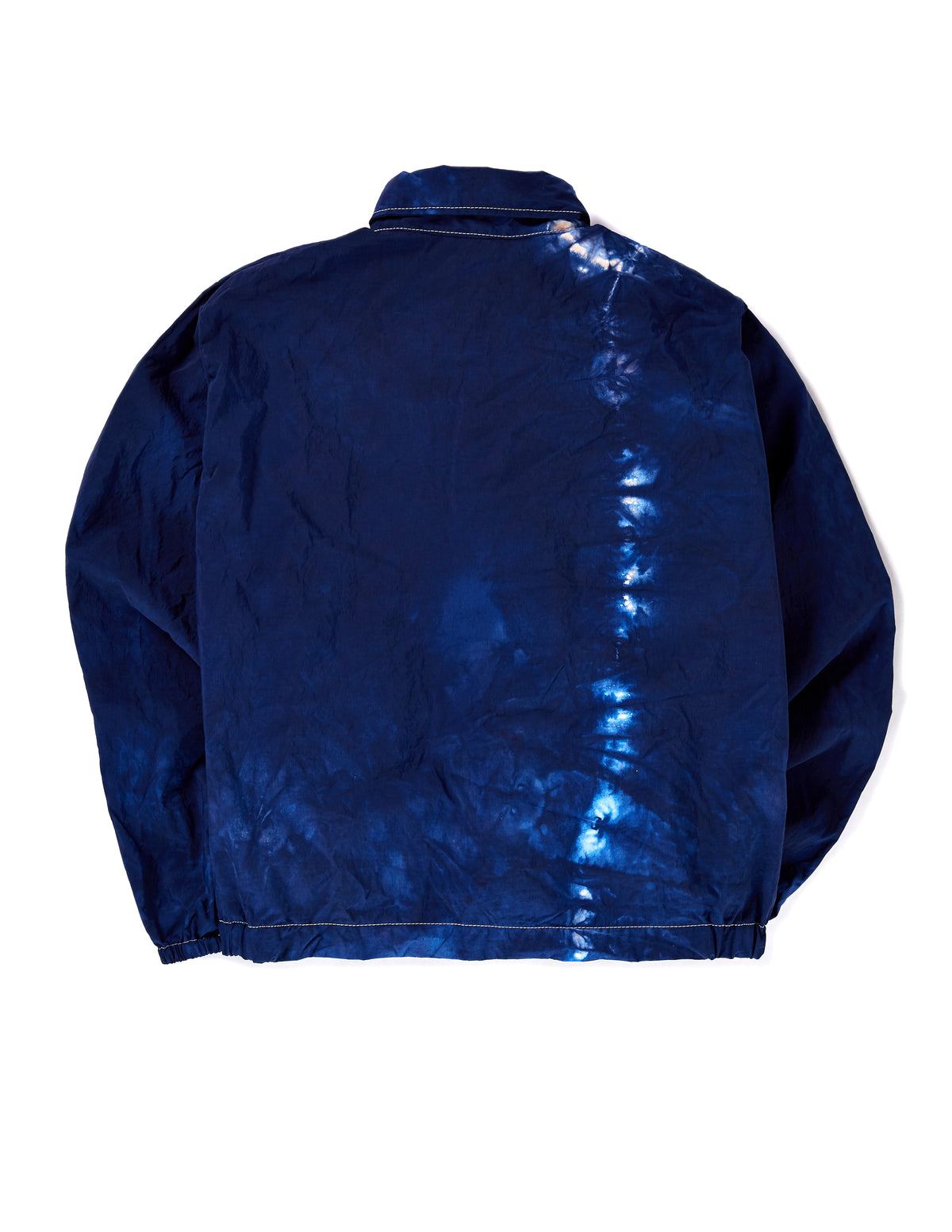 Windbreaker in Navy - riverside tool & dye