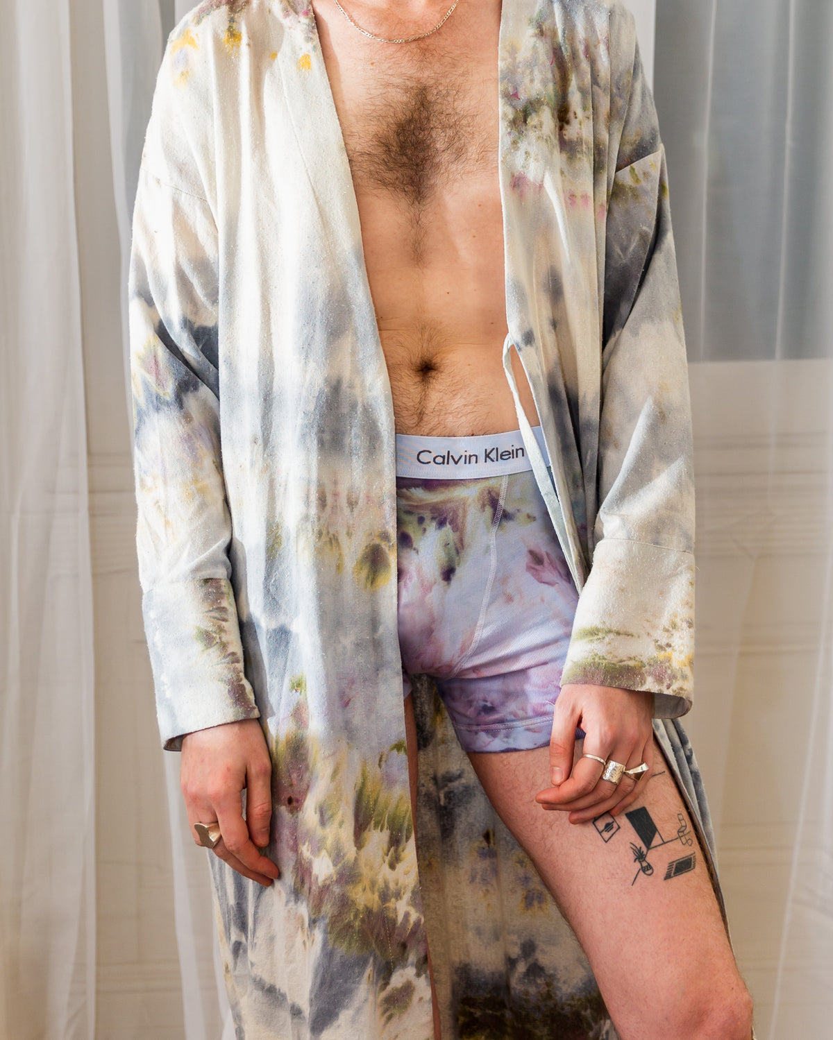 Boxer Briefs in Pastel - riverside tool & dye