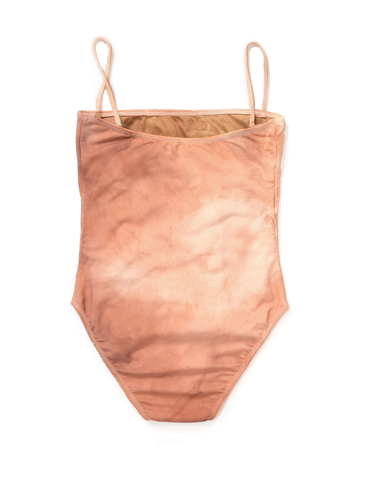 Camp One Piece Swimsuit in Blush - riverside tool & dye