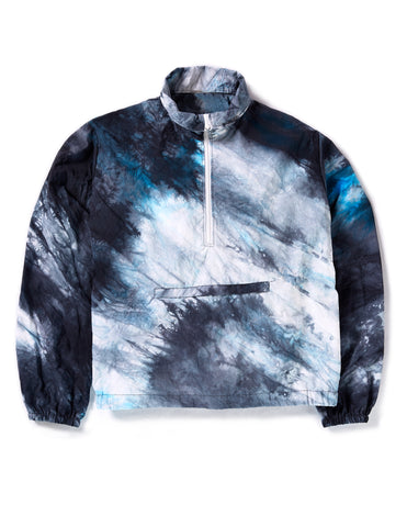 Windbreaker in Charcoal