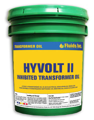 Hyvolt II Transformer Oil