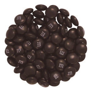 My M&M'S Black 10.00Lb Case