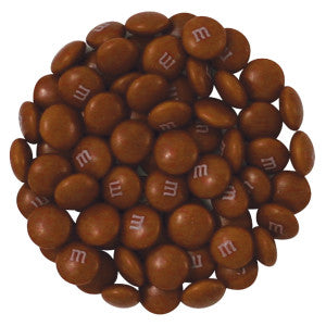 My M&M'S Brown 10.00Lb Case