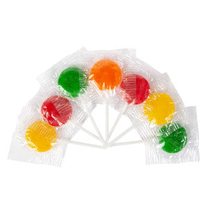 Beauty Pops Lollipops 10.00Lb Box