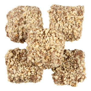 Nassau Candy Fine Buttercrunch 6.00Lb Case