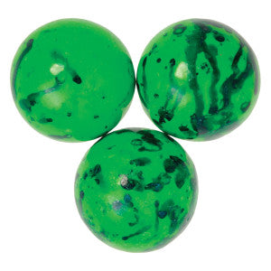Clever Candy Unwrapped Sour Jawbreaker 2.25 Inches 28.30Lb Case