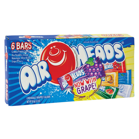 AIRHEAD - THEATER BOX 3OZ