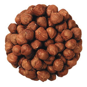 Unblanched Hazelnuts (Filberts) 11.03Lb Bag