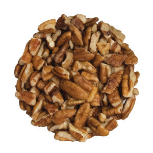 Medium Pecan Pieces 10.00Lb Bag