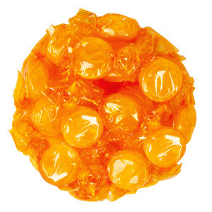 Butterscotch Buttons 7.00Lb Bag