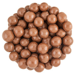 Nassau Candy Milk Chocolate Cookie Dough Bites 10.00Lb Case