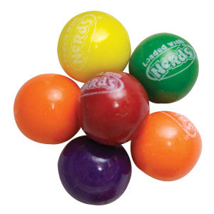Nerds Gumballs 20.59Lb Case