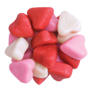 Zachary Valentine'S Day Heart Mellocreme Assortment 15.00Lb Bag