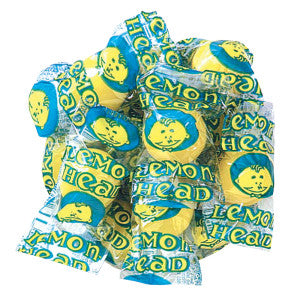 Lemonhead Wrapped 13.50Lb Box