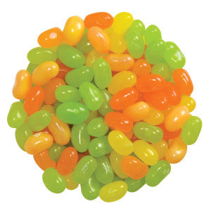 Jelly Belly Sunkist Citrus Mix Jelly Beans 10.00Lb Case