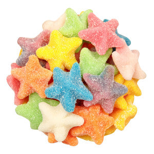 Clever Candy Gummy Starfish 6.60Lb Bag