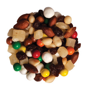 Nassau Candy Hippie Mix 10.00Lb Case