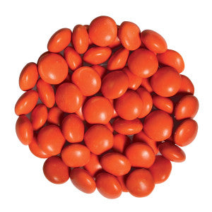 Orange Chocolate Color Drops 15.00Lb Case