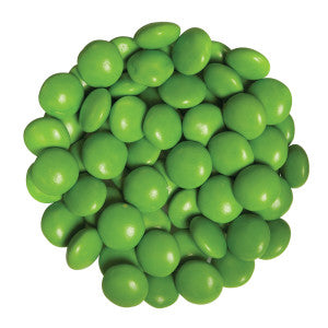 Green Chocolate Color Drops 15.00Lb Case