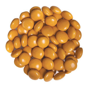 Gold Chocolate Color Drops 15.00Lb Case