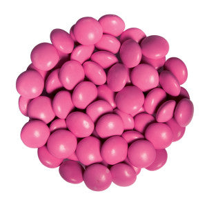 Pink Chocolate Color Drops 15.00Lb Case