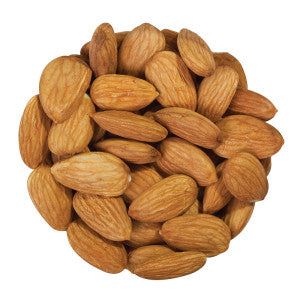 Almonds Raw 20/22Ct 6.25 Lb 6.25Lb Box