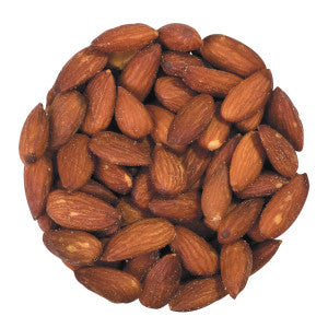 Almonds Roasted Salted 20/22Ct 6.25 Lb 6.25Lb Case