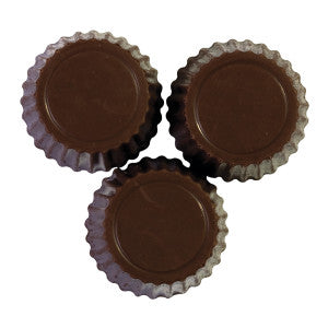 Asher'S Sugar Free Mini Milk Chocolate Peanut Butter Cups 6.00Lb Box